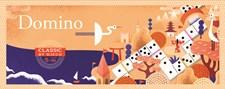 Domino, Classic Games, Djeco
