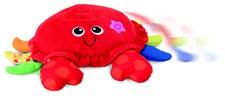 Dansende krabbe, Happy Baby