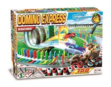 Domino Express Racing