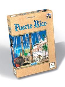 Puerto Rico, Strategispel