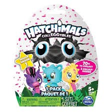 Hatchimals CollEGGtibles,1 kpl blindbag