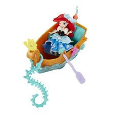Little Kingdom, Floating Dreams, Ariel, Disney Princess