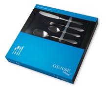 Gense Milano Bestickset 24-delar Silver