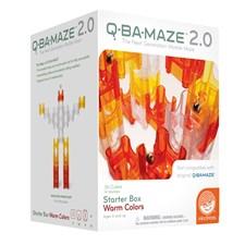 Q-Ba-Maze, Kulbana, Starter Box Warm Colors