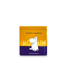 Teministeriet Moomin Te Rooibos Cranberry 100 g