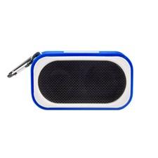 Vattentät Bluetooth Högtalare, Blå, Vivitar