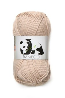 Viking of Norway Bamboo 50 gr beige