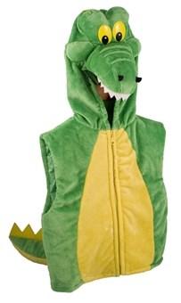 Krokodilledrakt, 3-6 år