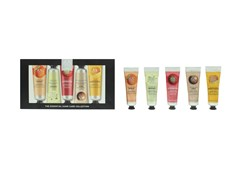 The Body Shop The Essentiel Hand Care Collection