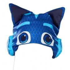 Headphone hat, Kattpojken, Pyjamashjältarna