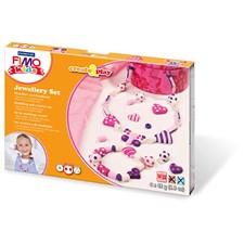 FIMO® Kids smykkesett, 1 sett