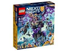 Den ultimata förstörelsens stenkoloss, LEGO Nexo Knights (70356)