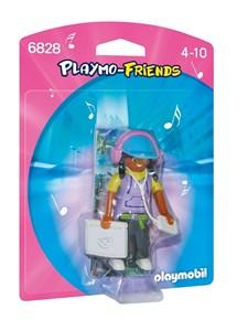 Multimedia-jente, Playmo-Friends (6828)