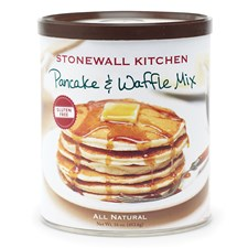 Stonewall Kitchen Glutenfree Pancake Waffle Mix 454g