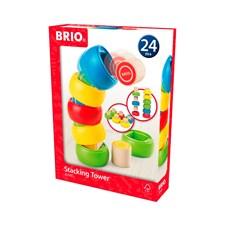 BRIO - 30185 Stabletårn