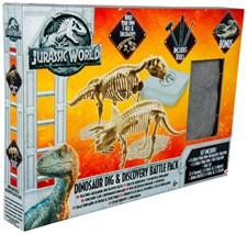 Utgrävnings kit, Dino Dig, Jurassic World