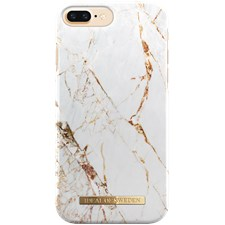 Mobildeksel, Fashion Case, Til Iphone 6/6S/7/8, Plus Carrara Gold, Ideal