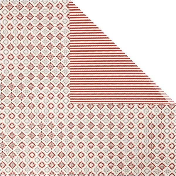 Presentpapper Copenhagen 50 cm x 5 m 80g