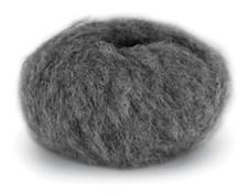 Du Store Alpakka Faerytale Garn 50 g Grå 731