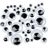 Liikkuvat silmät, halk. 4-20 mm, 1100 laj.