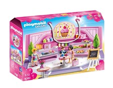 Cupcake-butik, Playmobil City Life (9080)