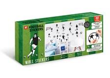 Väggdekorationer, Fotboll, Walltastic