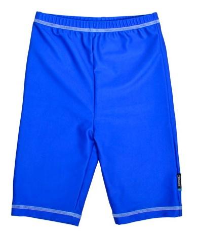 UV-shorts  Korallrev Blå  storlek 98-104  Swimpy - badkläder & uv-kläder
