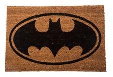 Batman DØRmatte Logo
