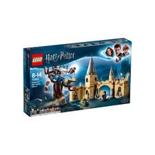 Tylypahkan tällipaju, LEGO Harry Potter (75953)