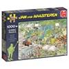 Jan van Haasteren, The Film Set, Puslespill, 1000 brikker