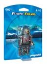 Riddare i rustning, Playmo-Friends (6821)