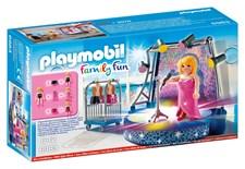 Sångerska med scen, Playmobil Family Fun (6983)
