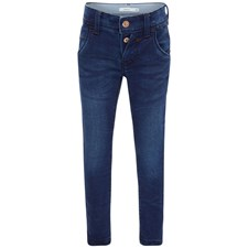 Jeans NITTHORSTEN, Dark Blue Denim, Name it