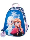 Reppu, tummansininen, Disney Frozen