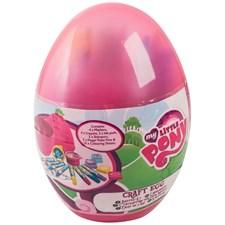 Craft Egg, My Little Pony