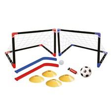 Hockey och Fotbollsset