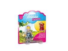 Fashion Girl, Retro, Playmobil (6883)