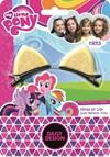 Öron på hårspännen, Gula, My Little Pony