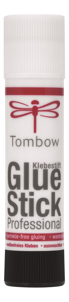 Tombow limstift,  22 g, 1st.