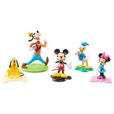 Disney Mickey n' Friends Set, Musse och Mimmi Pigg