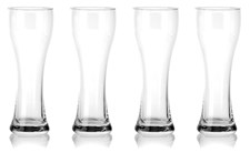 Modern House Pure & Simple Ölglas 4-pack Klar