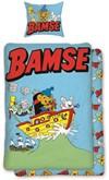 Bäddset 012, 150x210, Bamse