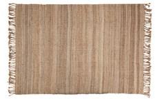 Dixie Frans Matte 290x190cm Naturlig grå