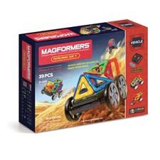 Magformers - Racing Set