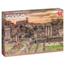 Forum Romanum, Pussel 5000 bitar