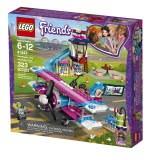 Heartlake City flygtur- LEGO® Friends (41343)