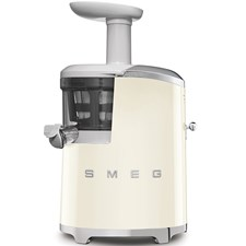Smeg Slow Juicer Cream