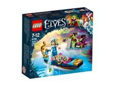 Naidan gondoli ja rosvomenninkäinen , LEGO Elves (41181)