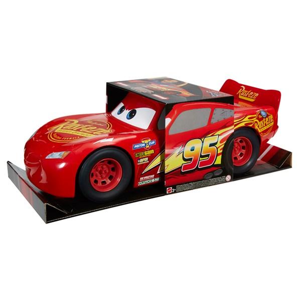 Hero Scale McQueen  50 cm  Disney Pixar Cars 3 - uteleksaker & sportleksaker