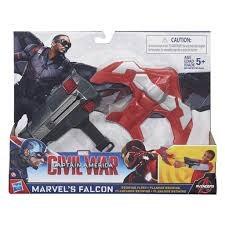 Falcon Redwing Flyer, Avengers